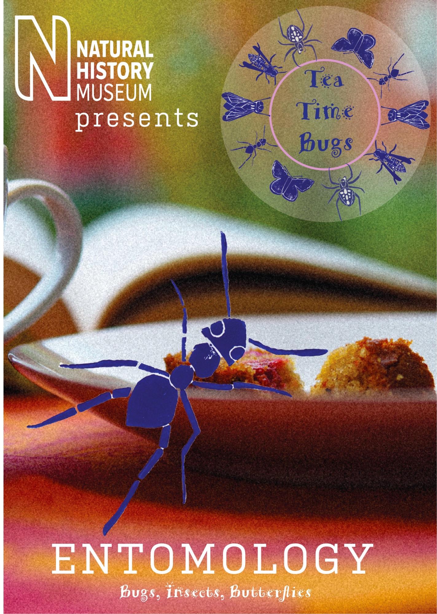 Tea Time Bugs 01